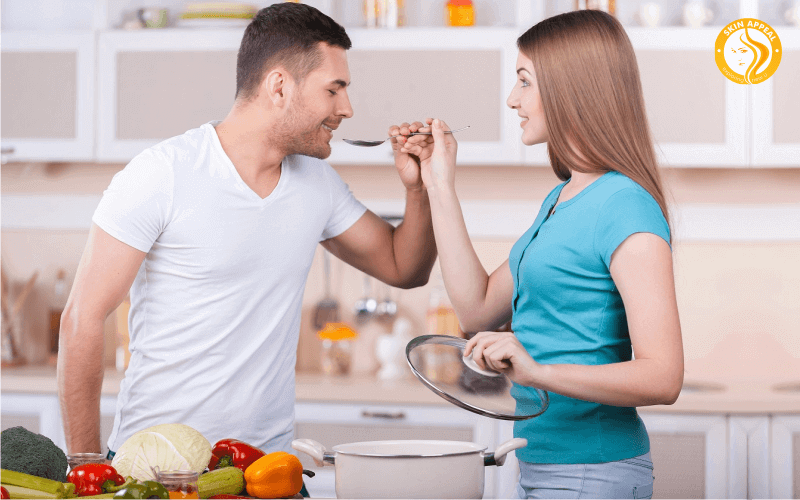 Prevailing Dietary Habits