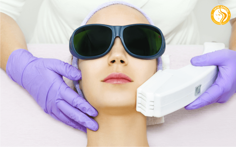 Techniques for Unwanted Facial