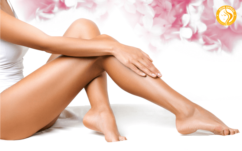 Unwanted Hair Removing Practices